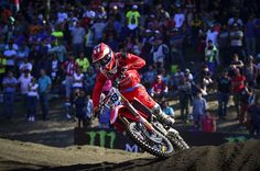 MXGP OF PATAGONIA ARGENTINA: GAJSER AND JONASS TOP QUALIFICATION