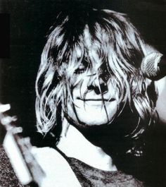 Smile to the haters, Kurt.(=