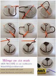Resultado de imagem para amigurumi de croche
