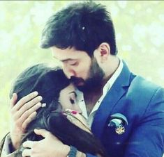 What happens when once childhood besties meet after a long gap and fall into love. Join the story of Shivaay Singh Oberoi and Anika Vadhera who are destined to. Cute Love Couple, Beautiful Couple, Anika Ishqbaaz, Nakul Mehta, Dil Bole Oberoi, Game Of Love, Indian Drama, Indian Star, Tv Couples