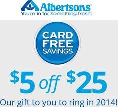 Ofertas súper baratísimas del 22 al 28 de Enero en Albertsons #realfreshnw - Súper Baratísimo o Gratis