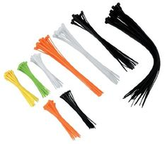 TEKTON 6235 Assorted Cable Ties, 200-Piece by TEKTON, http://www.amazon.com/dp/B000NQ16NG/ref=cm_sw_r_pi_dp_MW31pb1K2DGS0