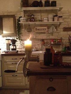Lihamylly kynttilällä, tämä täytyy muistaa! =D