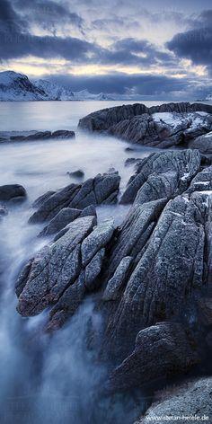 Drama of the Elements - Nature, Landscape