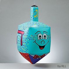 Rite Lite LTD 24 Inch Inflatable Dreidel >>> Check out this great product.