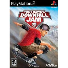 Tony Hawk S Downhill Jam Wii Iso Torrent