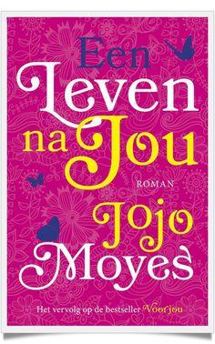 Jojo Moyes - Een leven na jou (2016) (5)