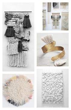 4 Craft Trends - Monsterscircus for Eclectic Trends