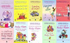 sophie kinsella livros - Pesquisa Google
