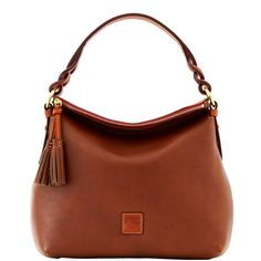 "Dooney & Bourke Hobo Authentic florentine twist strap hobo bag in ""chestnut"". Great condition, zipper needs fixing. Price is negotiable, please use offer button. (Not my pictures, real pics coming soon). Cute Handbags, Saddle Leather, Handbags Online, Hobo Bag, Travel Accessories, Look Fashion, Dooney Bourke, Casual Chic, Purses And Bags"