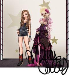 Mme Irma & Miley Circus