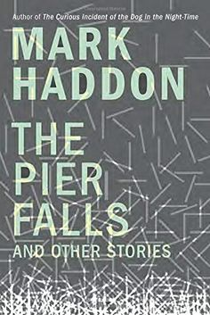 Out today, The Pier Falls is Mark Haddon's latest book. Although I was cutting it down to the wire, I was able to finish and review the book before leaving for Book Expo America. Hope to see …