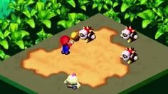 nice Super Mario RPG&#039s Fight Method Was Influenced By An Viewers&#039s Applause