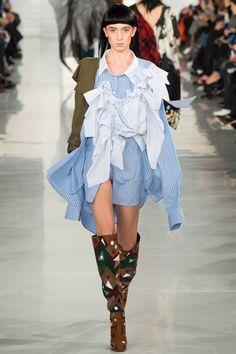 Maison Margiela Spring 2016 Couture Collection Photos - Vogue