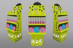 www.ninavirtanen.fi Myymälämateriaalien suunnittelu. Huhtamäki on maailmanlaajuisesti toimiva pakkausyhtiö, joka palvelee asiakkaita tarjoilu- ja kuluttajapakkausmarkkinoilla. www.foodservice.huhtamaki.fi #graafinensuunnittelu #graphicdesign