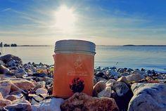 Klitmøller (BBQ) Rub Gewürz von Strandküche, perfekt für den Segel Sommer.