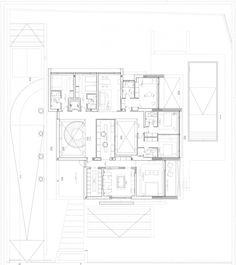 Park House by A-cero (25)