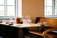 Matsal | Bar | Vinbar | Häktet For drinks? Södermalm (Det er Vänster, der er baren)