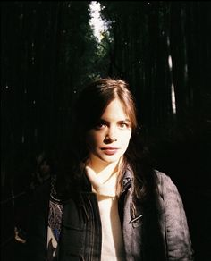 Conor Leslie, Mists, It Cast, Troy, Woman, Women