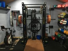 Best home gym inspiration images in at home gym fitness