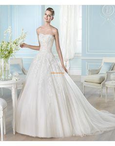 Abiti da sposa online la principessa
