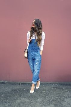 Dungarees' business