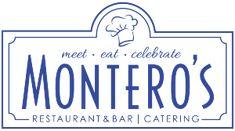 Montero's Restaurant Bar & Catering | Elizabeth City, NC