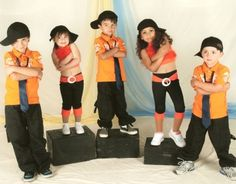 Hip Hop Dance Class Maricopa, Arizona  #Kids #Events