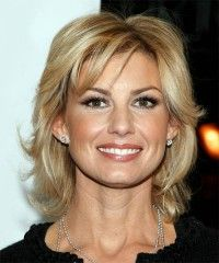 Medium Hair Styles   The Celebrity Hairstyles – For Women Haircuts   Page 4