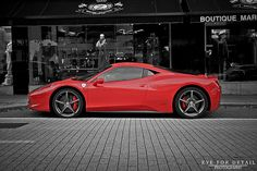 Ferrari 458 Italia   |    Like,Repin, Follow for more