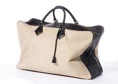 "Hermes ""Plume"" bag"
