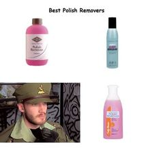 I'm Polish and I find this accurate xD