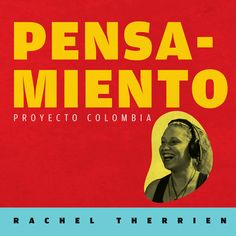Rachel Therrien: 'Flamenquillo' from 'Pensamiento: Proyecto Colombia'  (2016)