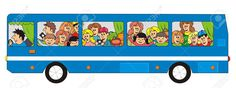 http://previews.123rf.com/images/janista/janista1306/janista130600121/20610068-blue-school-bus-Stock-Vector-outing.jpg