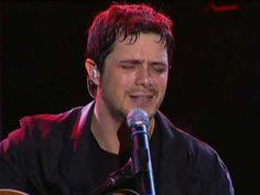 Alejandro Sanz - Bulerías, en vivo (Gira El Alma al Aire)