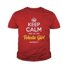 Toledo Shirts keep calm and let the Toledo girl handle it Toledo Tshirts Toledo T-Shirts keep calm Toledo girl ladies tees Hoodie Vneck Shirt for Toledo girl #gift #ideas #Popular #Everything #Videos #Shop #Animals #pets #Architecture #Art #Cars #motorcycles #Celebrities #DIY #crafts #Design #Education #Entertainment #Food #drink #Gardening #Geek #Hair #beauty #Health #fitness #History #Holidays #events #Home decor #Humor #Illustrations #posters #Kids #parenting #Men #Outdoors #Photography…
