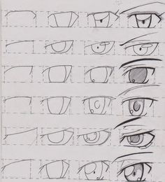 Exquisite Learn To Draw Manga Ideas Manga Drawing Design Manga and anime eyes. But the last one seems to belong to Lelouch form Code GeassManga Drawing Design Manga and anime eyes. But the last one seems to belong to Lelouch form Code Geass Realistic Eye Drawing, Drawing Eyes, Drawing Sketches, Art Drawings, Eye Sketch, Drawing Animals, Drawing Drawing, Drawing Skills, Sketch Art