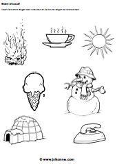 Winter downloads » Juf Sanne