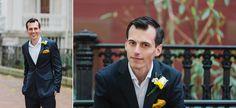 Valentine Museum Wedding | Richmond, Va | Austin   Alison