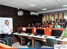 Read the CMD, Mastek Ltd., Mr. Sudhakar Ram speak about the power that resides within us. #logictalk #logicservedigital #SudhakarRam #salientfeaturecalledchoice #inspiration #insightful #knowledgeexchange #personalandprofessionalpower