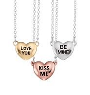 Valentines Day necklace $7.99