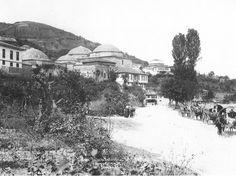 Bursa kaplica