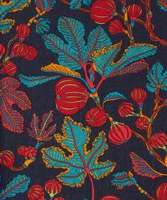 Liberty Art Fabrics Alma B Tana Lawn