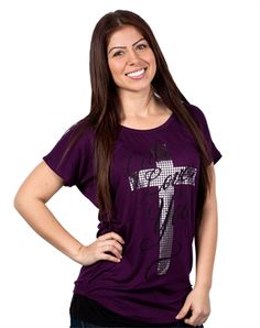 God Loves Cape Tee - Christian Womens Fashiontops for $29.99 | C28.com