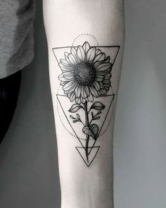 Tatoo diva nails and spa 290 - Diva Nails Sunflower Tattoo Sleeve, Sunflower Tattoo Shoulder, Sunflower Tattoo Small, Sunflower Tattoos, Shoulder Tattoo, Sunflower Art, Dream Tattoos, Future Tattoos, Love Tattoos