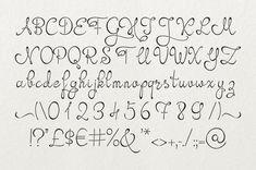 Orhydea Font · 1001 Fonts
