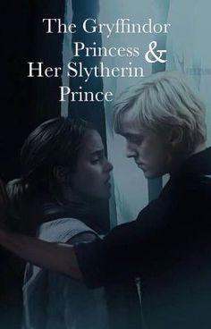 The Gryffindor Princess & Her Slytherin Prince {Dramione❤️} (on Wattpad) https://www.wattpad.com/story/54896282?utm_source=ios&utm_medium=pinterest&utm_content=share_writing&wp_page=create_story_details&wp_originator=voQn7SFCOY481mYVP%2BZOsAfLsJSZdAf8l4Y%2Fg3rY5jmj6FaXK7ogXNGIM3Ajif7GrWZeHpUsmN64Cc8cTVtbljRwiNl%2BhUeXb60oy9p9Jtc12BzpOYBNlRcx1nz7TcGO #Fanfiction #amwriting #wattpad