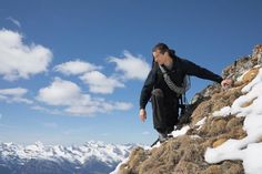 Devotional Insights On Risk By Bear Grylls In This Moment