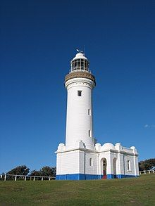 Norah Head Lighthouse 2009.jpg