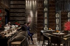 "Four Seasons Hotel Pudong, Shanghai ""Camelia"" [5]"